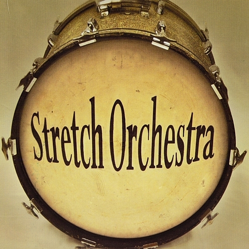Stretch orchestra for Socover
